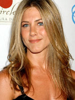 Photo and video archive with naked Jennifer Aniston