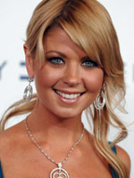 Photo and video archive with naked Tara Reid